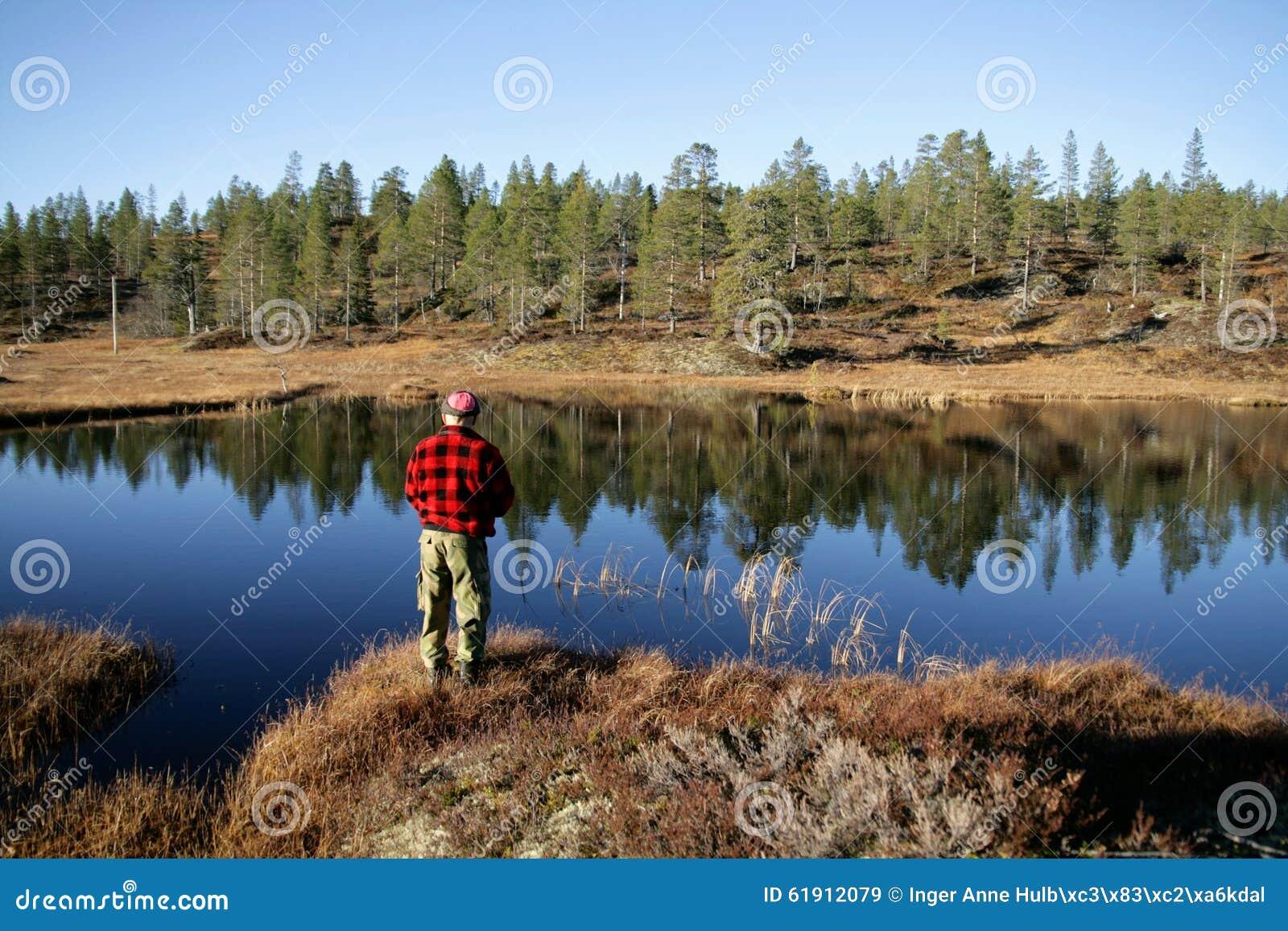 Pesca dell uomo