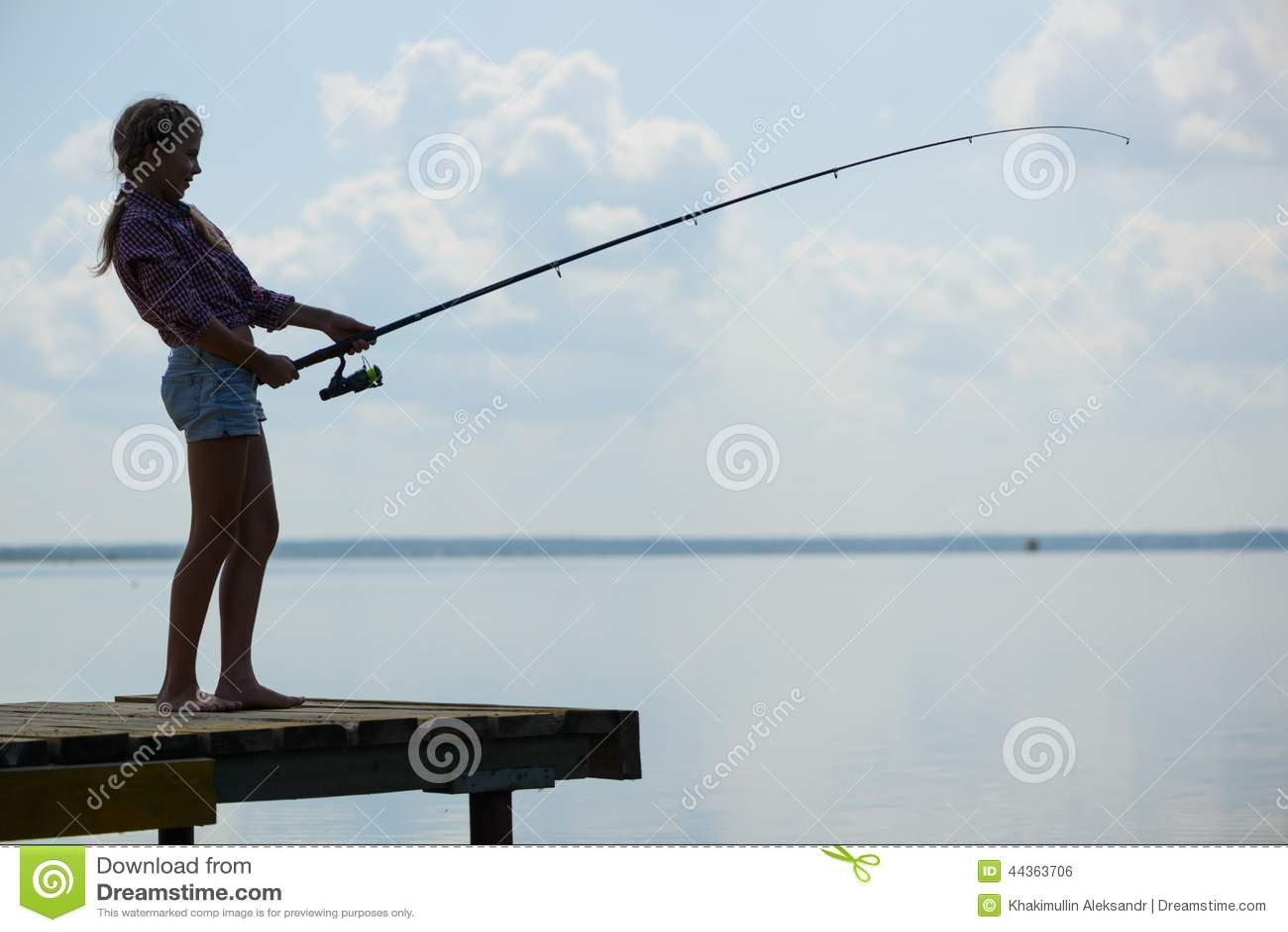 Pesca di estate