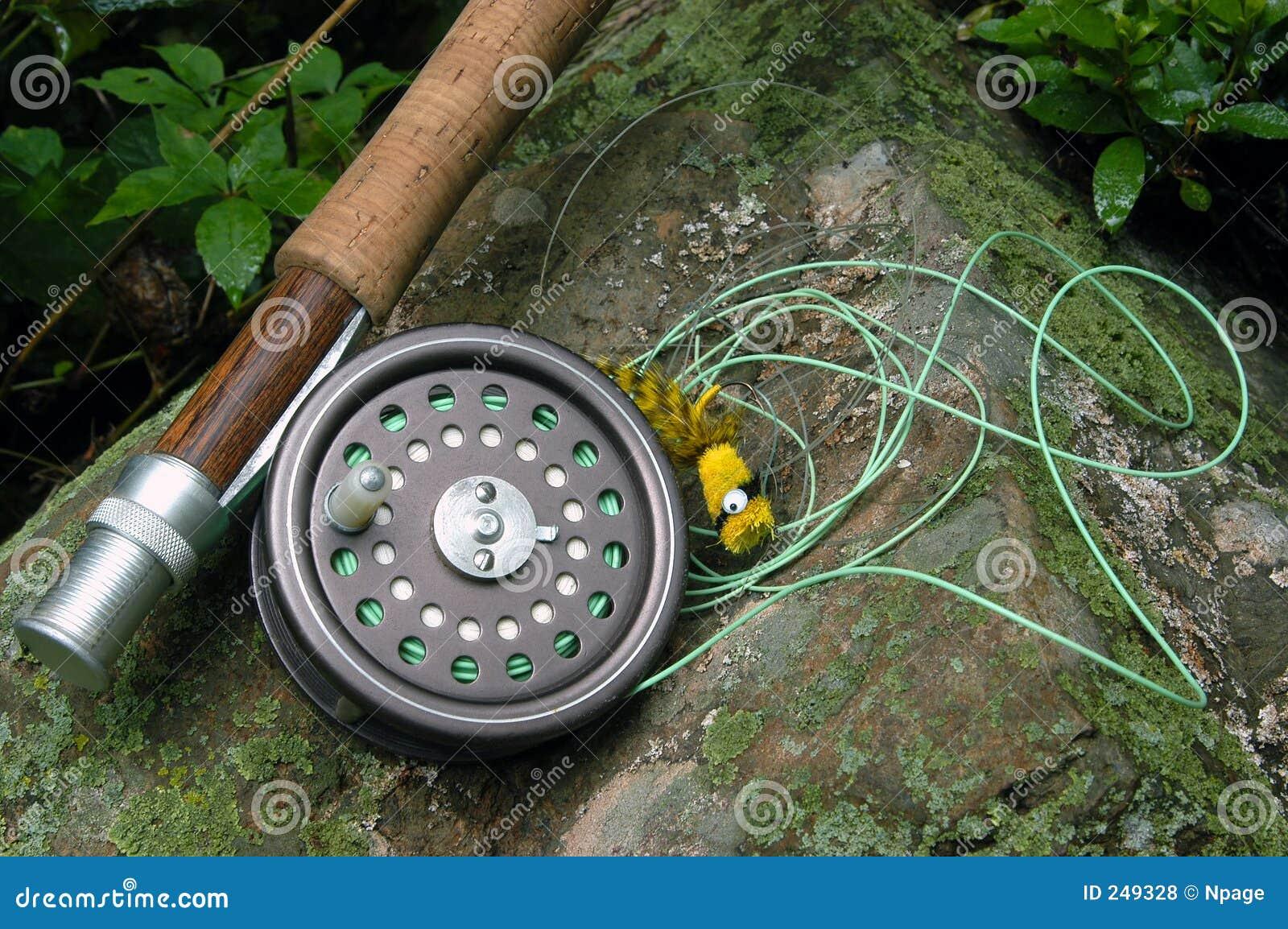 Pesca di mosca II