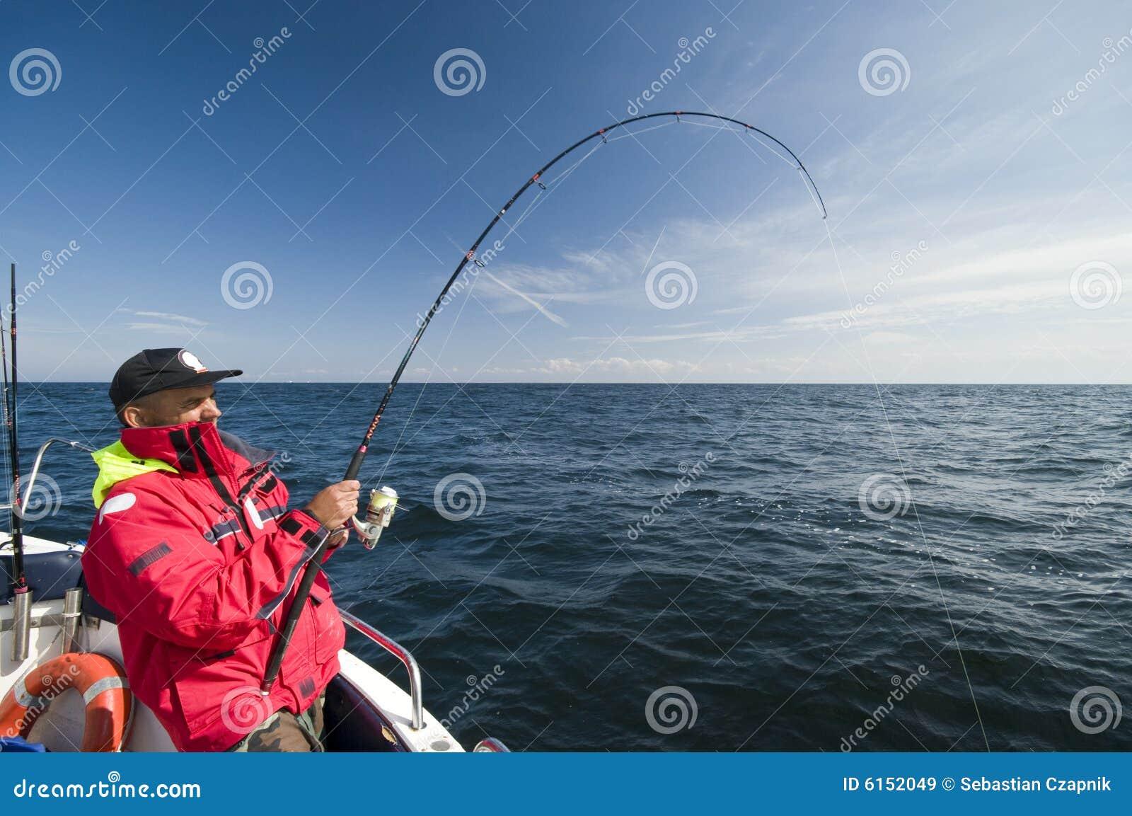 Pesca marittima