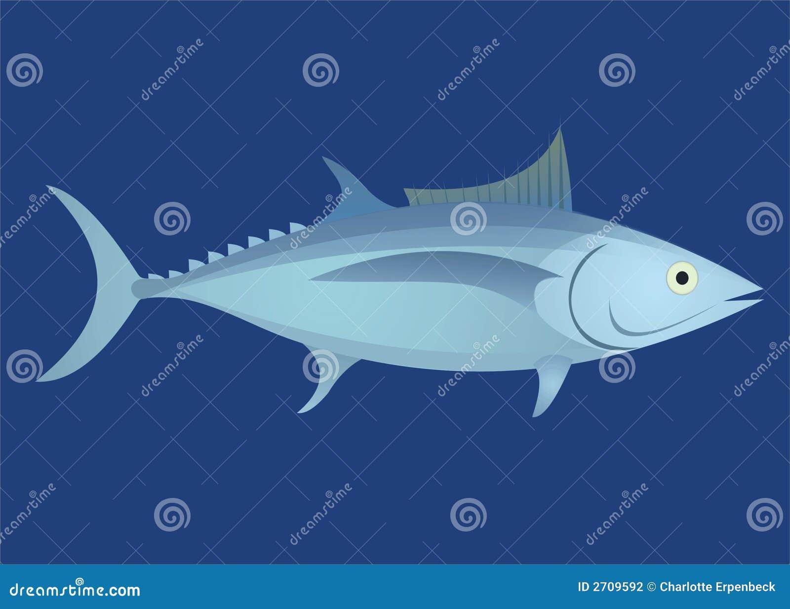 Pescados de atún