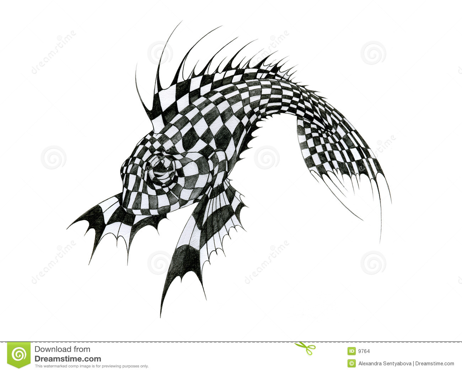 Pesci di scacchi