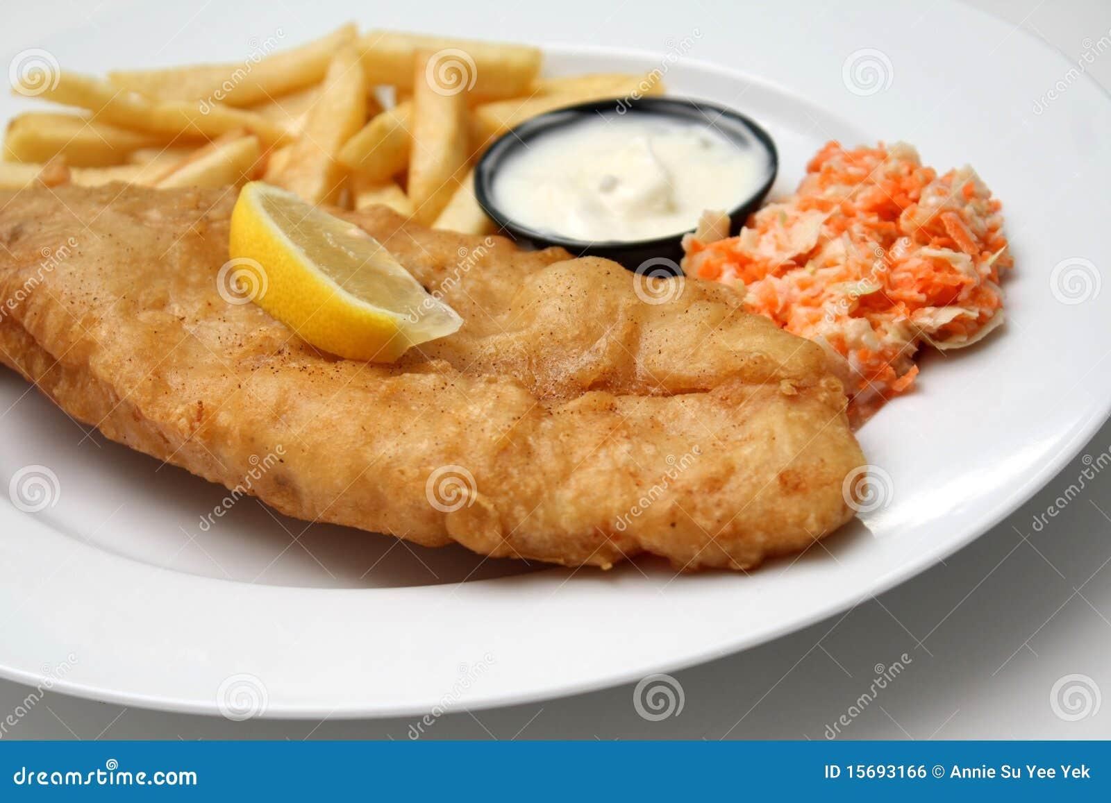 Pesci e chip