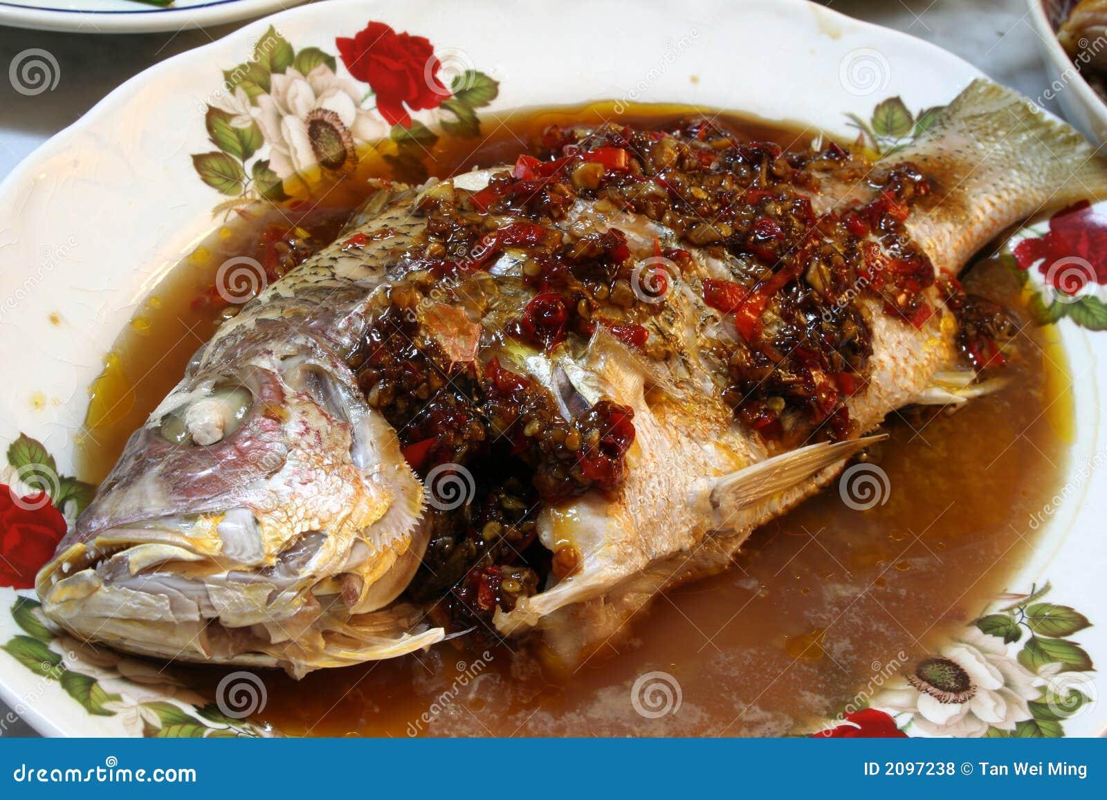 Pesci e frutti di mare