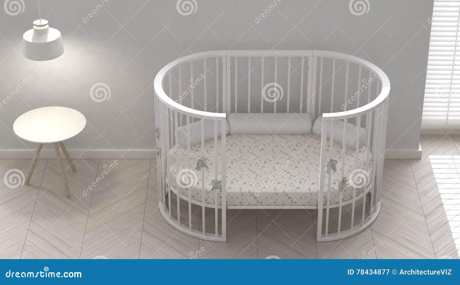 Fantástico Baratos Del Bebé Pesebres Muebles Embellecimiento ...