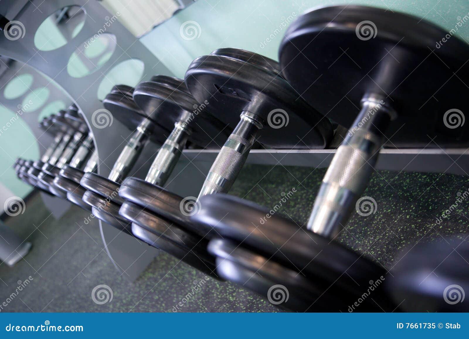 Peso di ginnastica