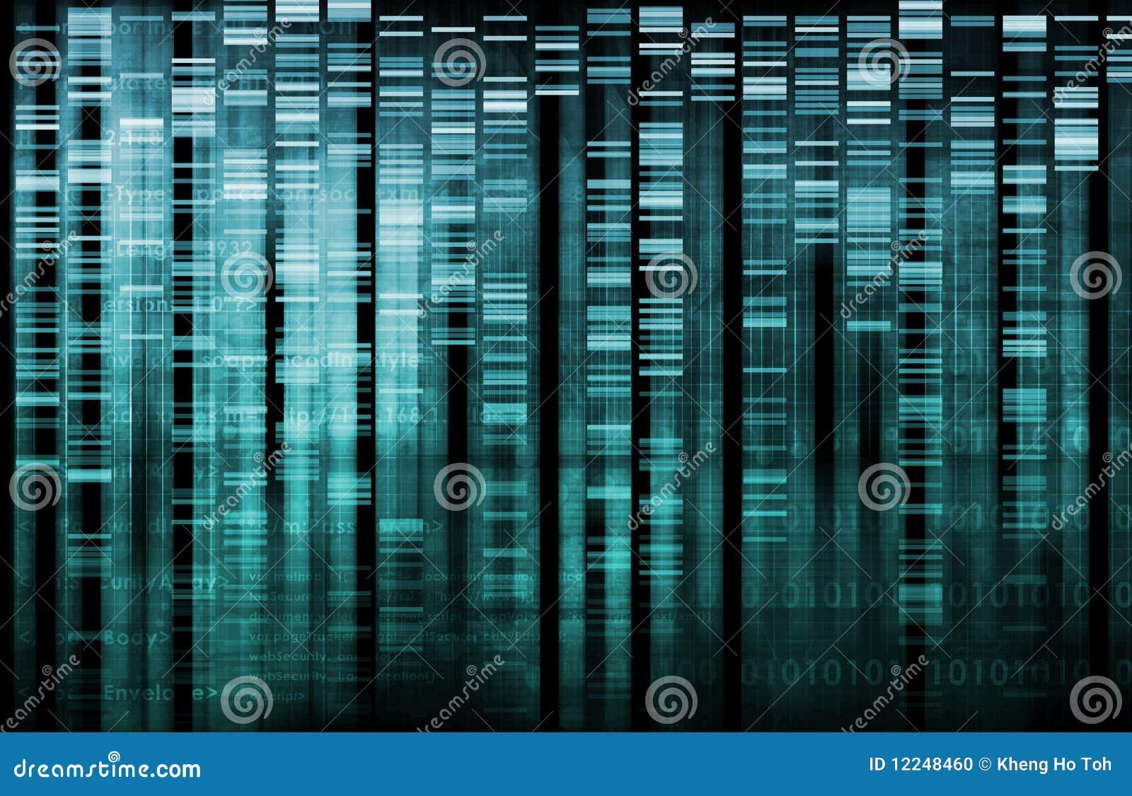 Pesquisa do ADN