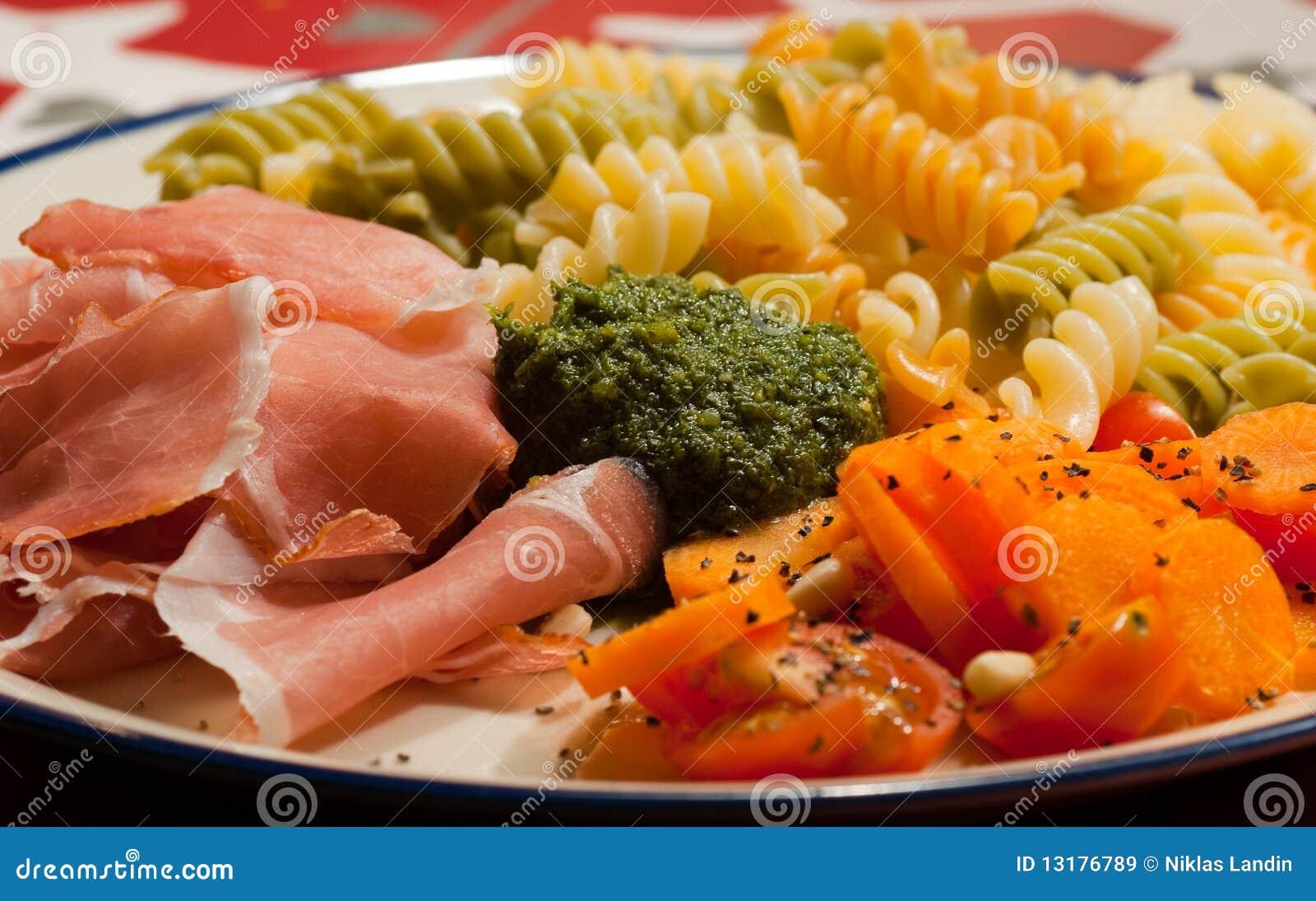 Pesto της Πάρμας