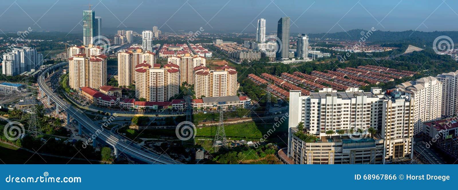 Petaling Jaya en Malasia