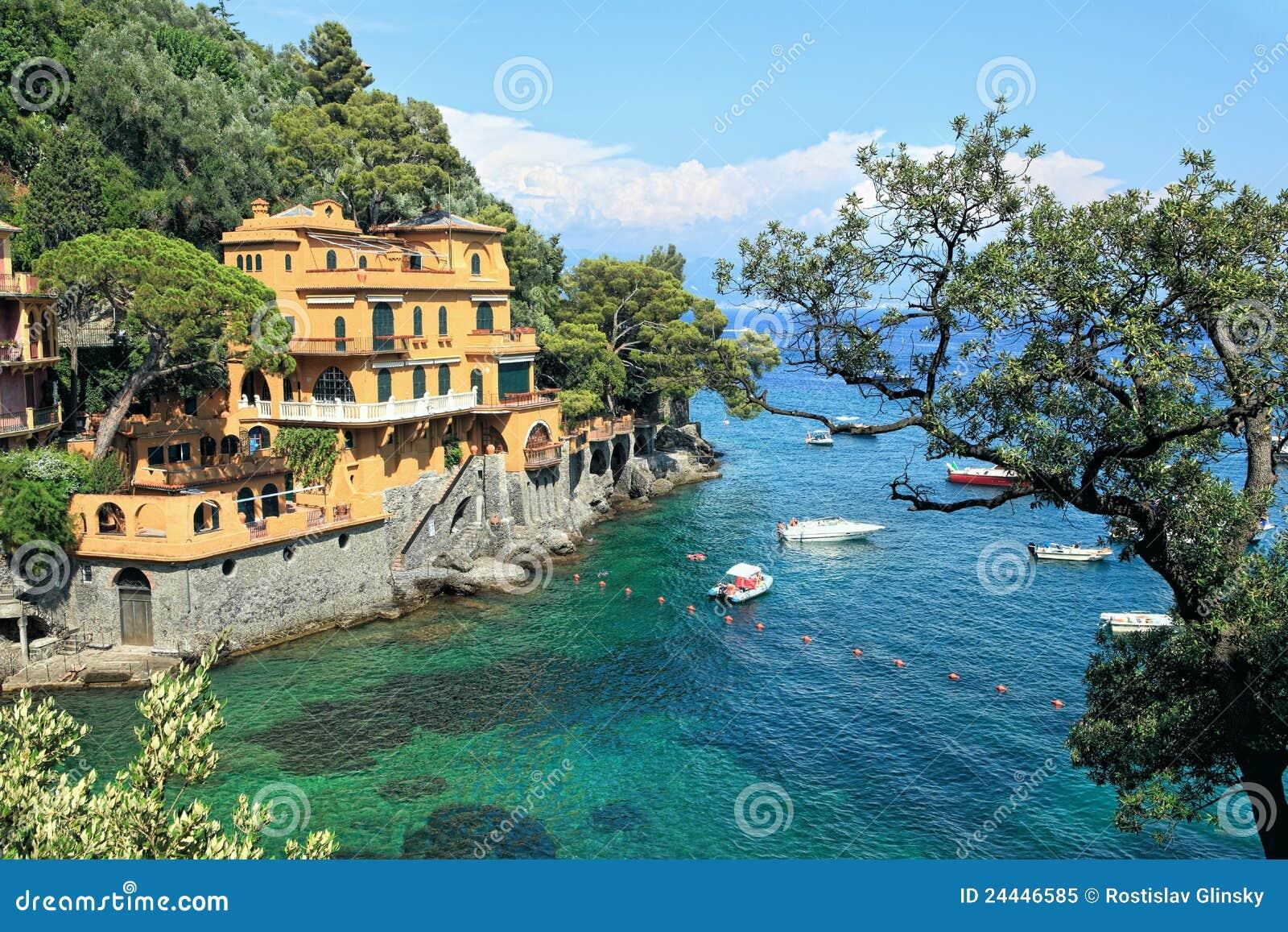 Portofino Villas To Rent