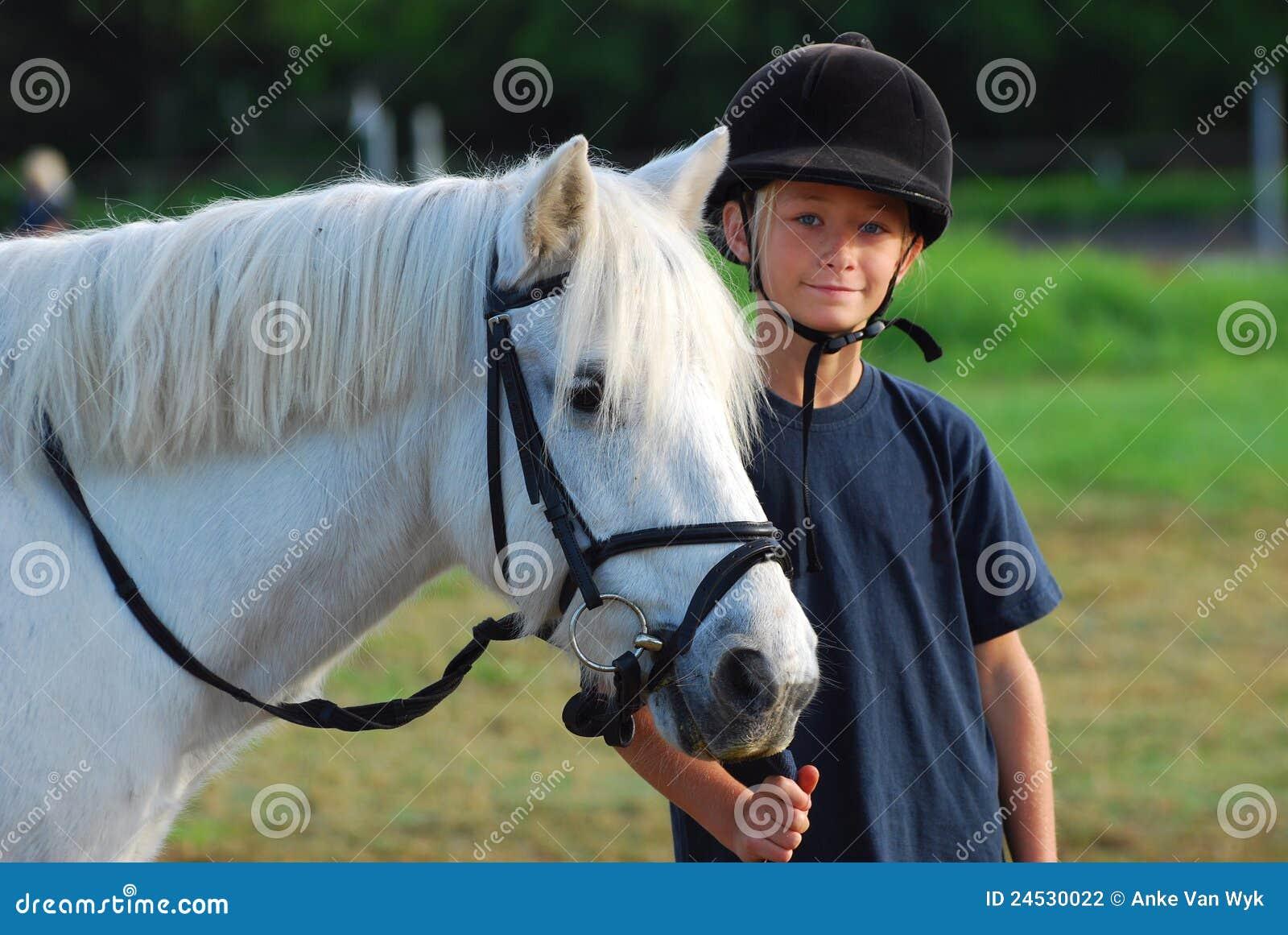 Petit curseur de cheval