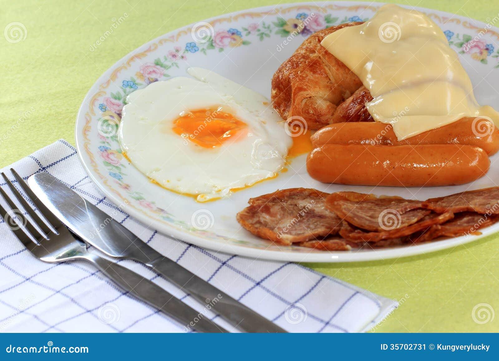 Petit d jeuner facile r gime pauvre en calories - Petit dejeuner pauvre en glucides ...