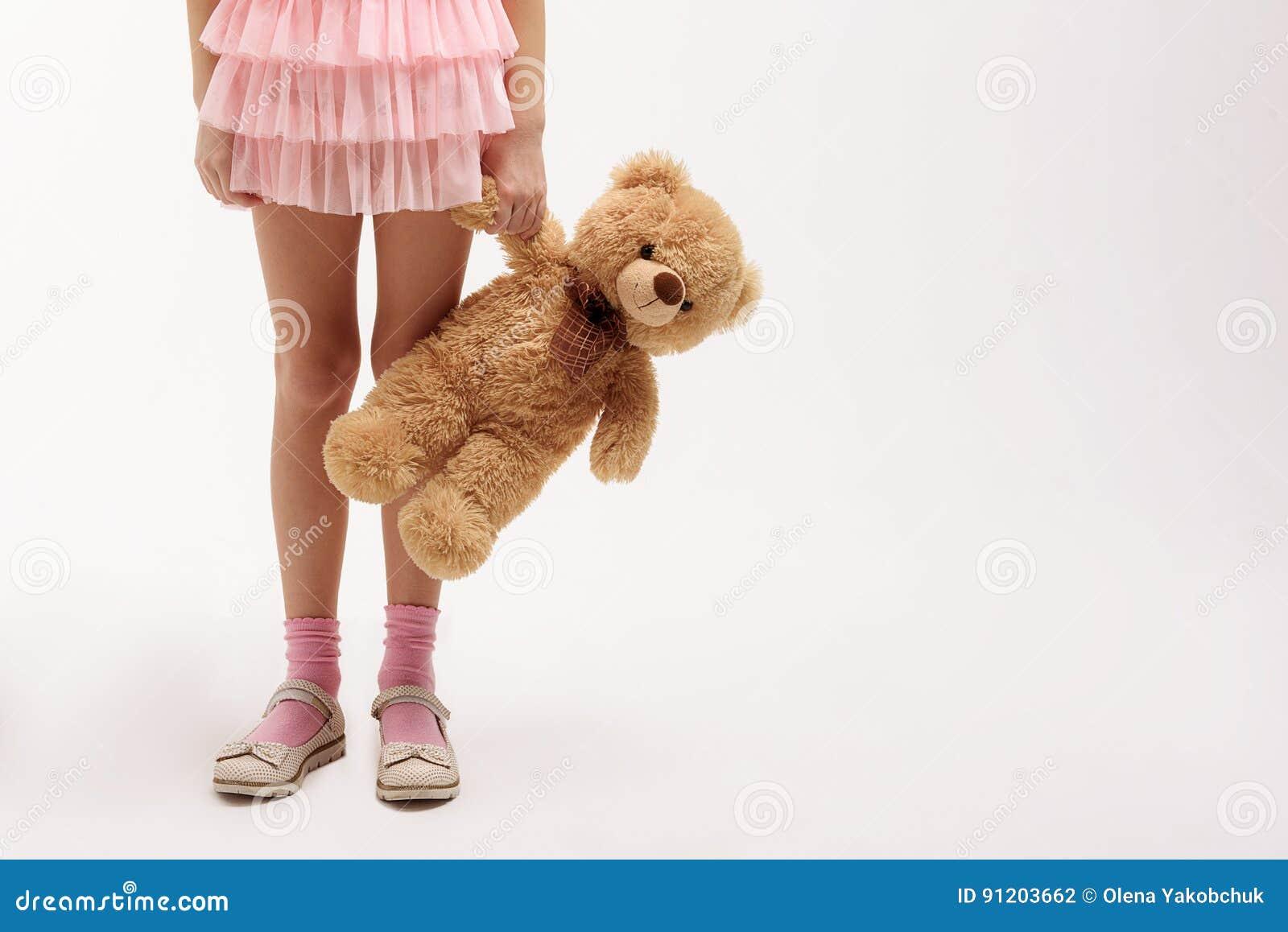 ours au féminin