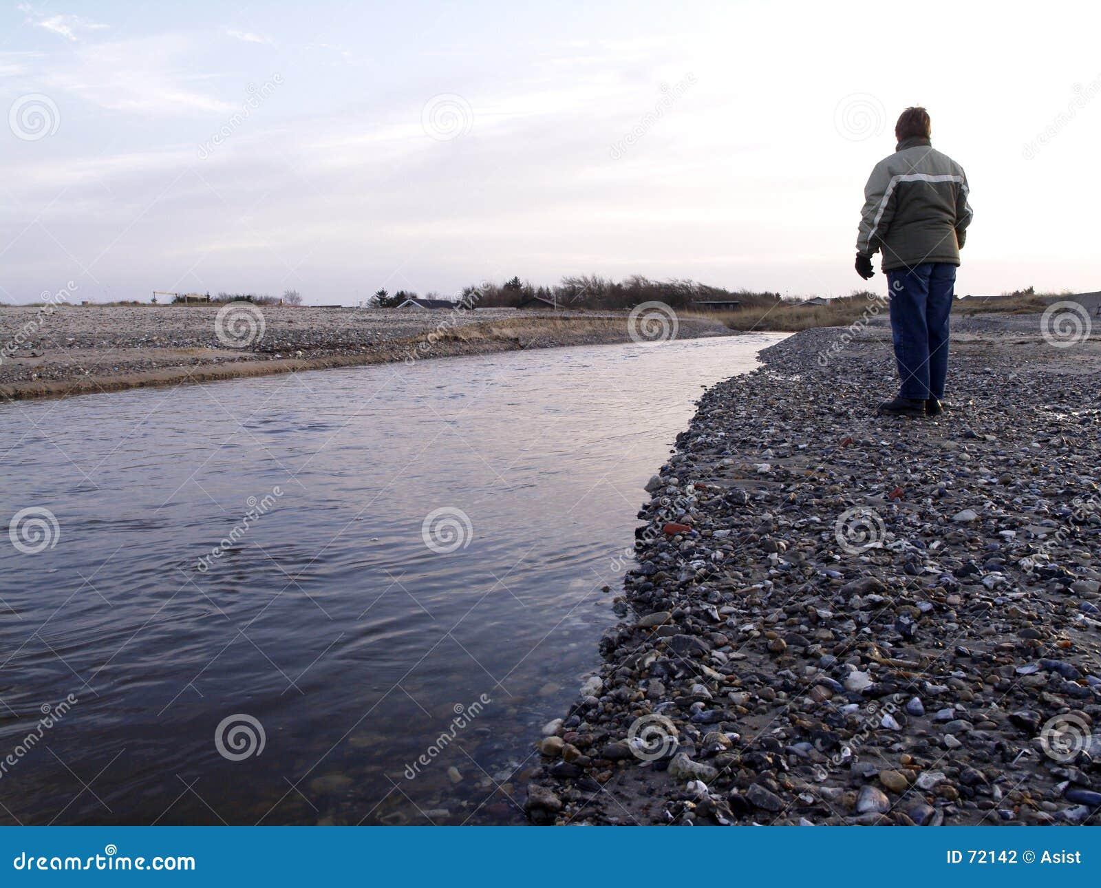 Petit fleuve