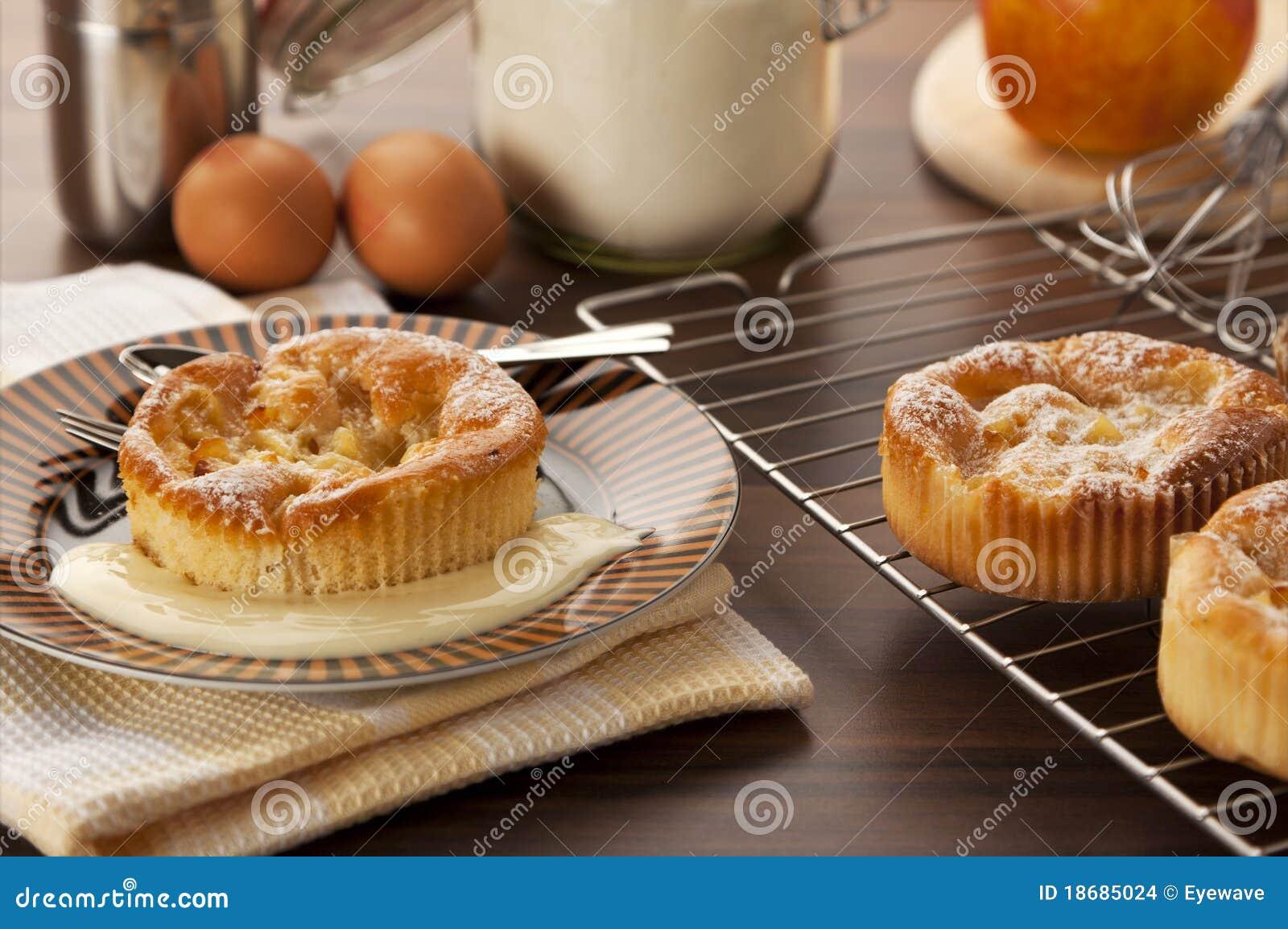 Recette gateau aux pommes allemand