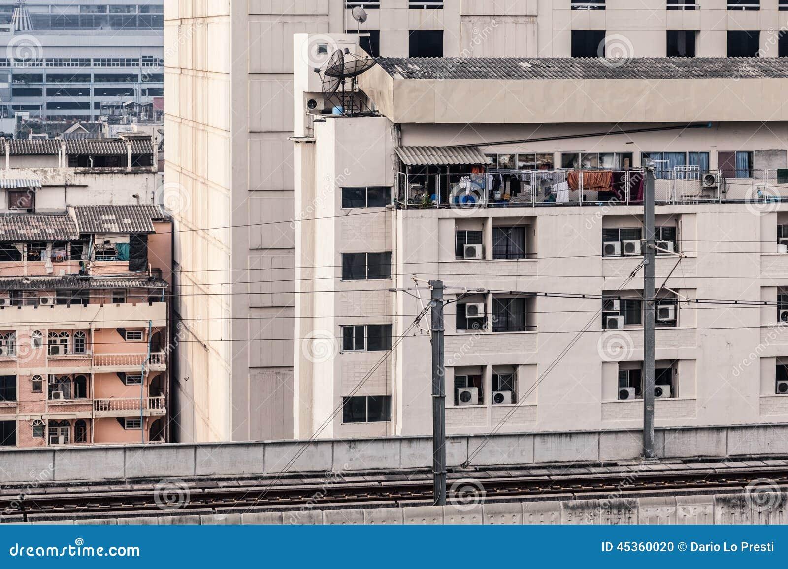 Petit groupe de Bangkok