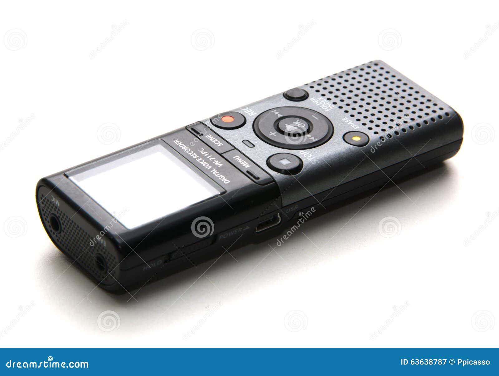 Petit magn tophone cassettes utilis pour enregistrer le - Canisette pour chien ...