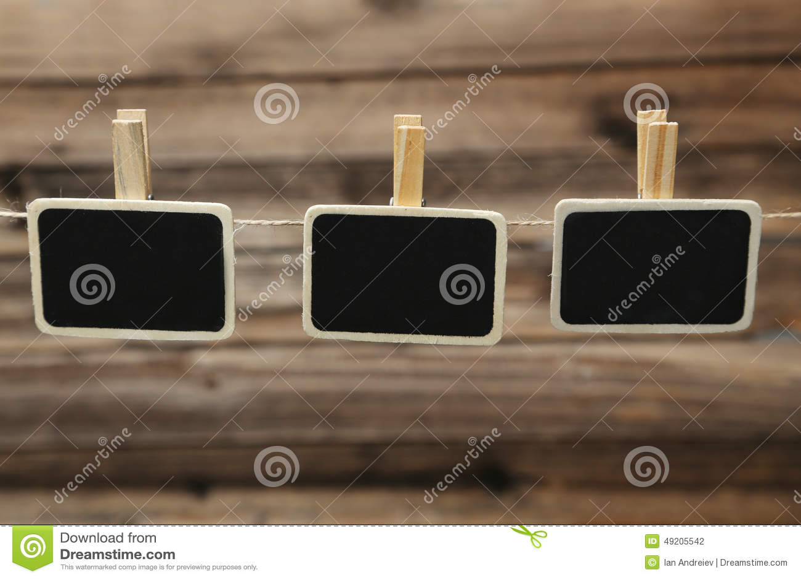 petite agrafe de panneau de craie d 39 ardoise de tableau noir avec l 39 espace pour le texte photo. Black Bedroom Furniture Sets. Home Design Ideas
