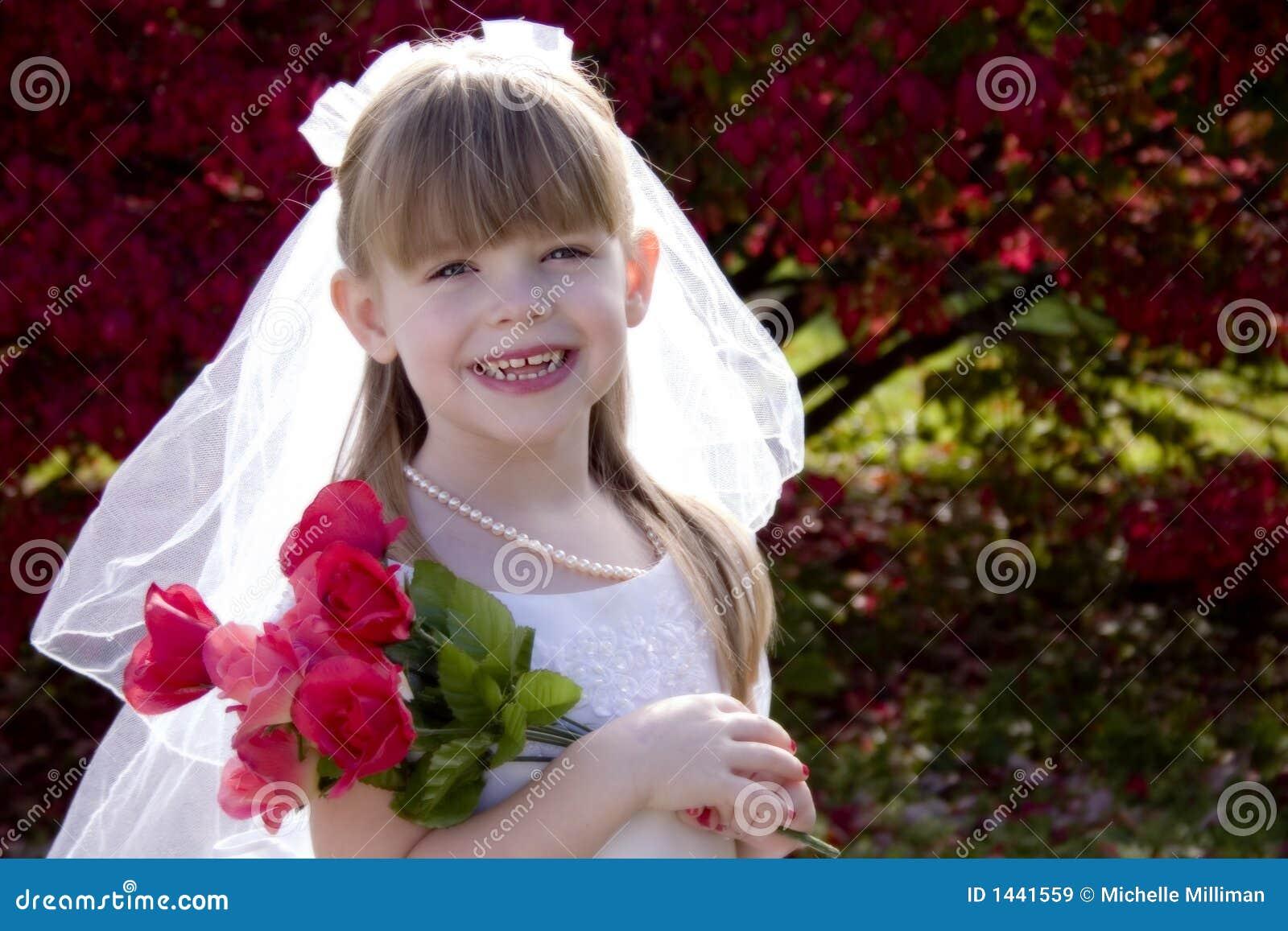 Petite mariée 1