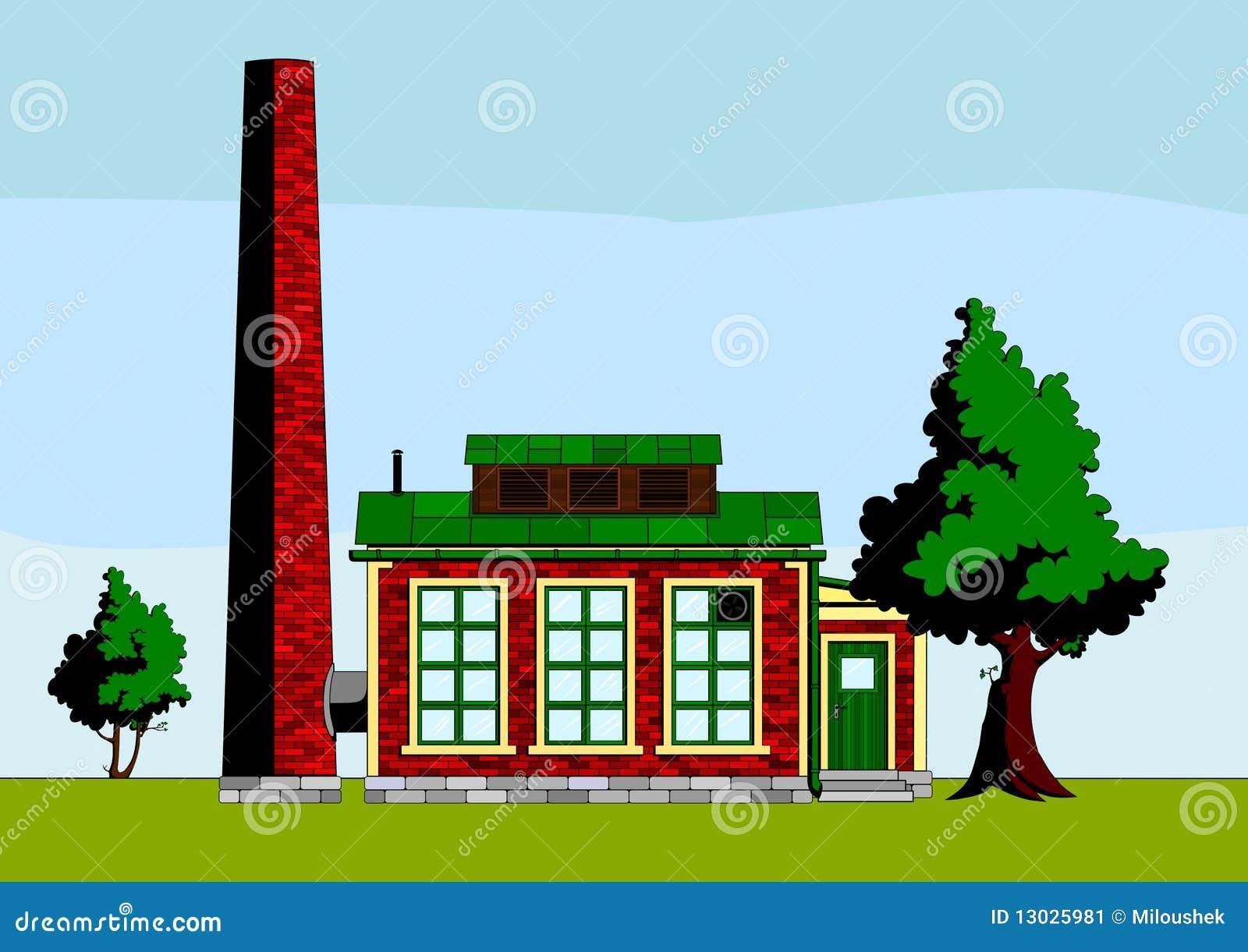 Petite usine