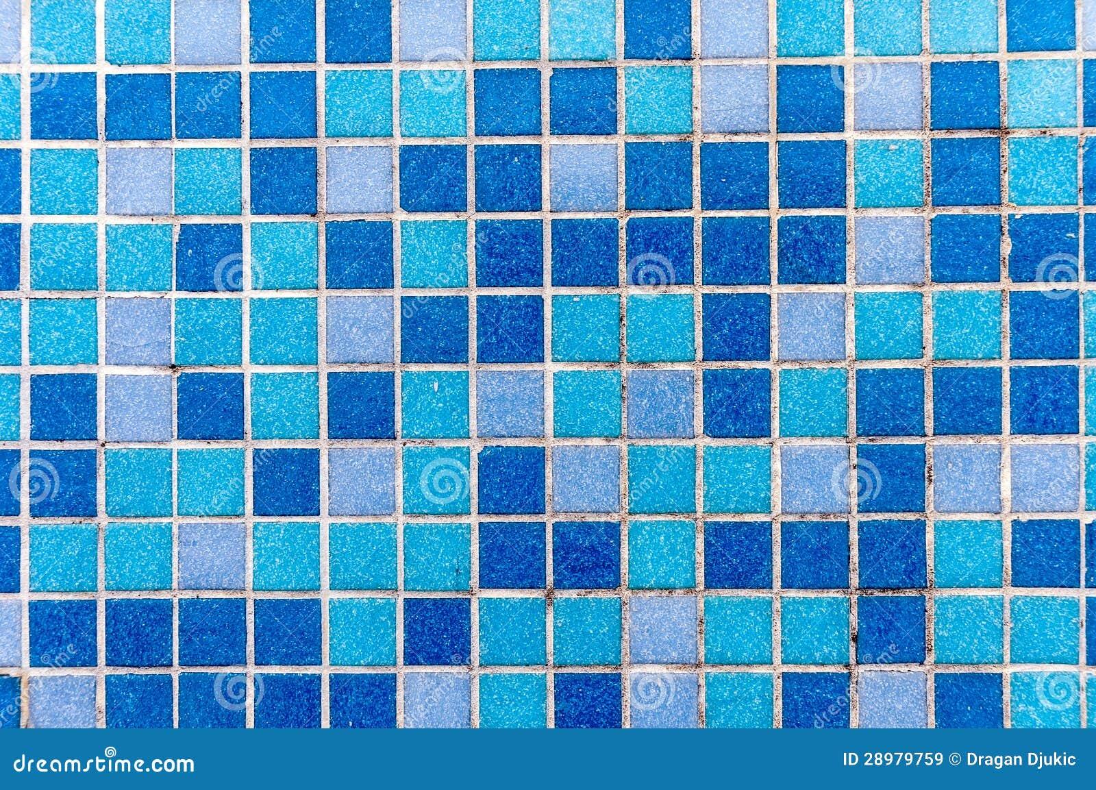 Petits carreaux de c ramique bleus images libres de droits image 28979759 - Carreaux de ceramique ...