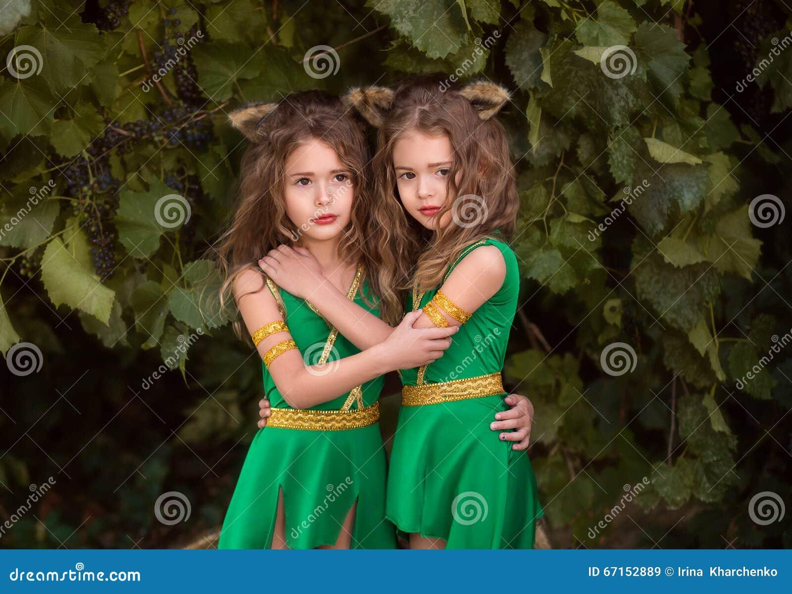 Petits habitants de forêt