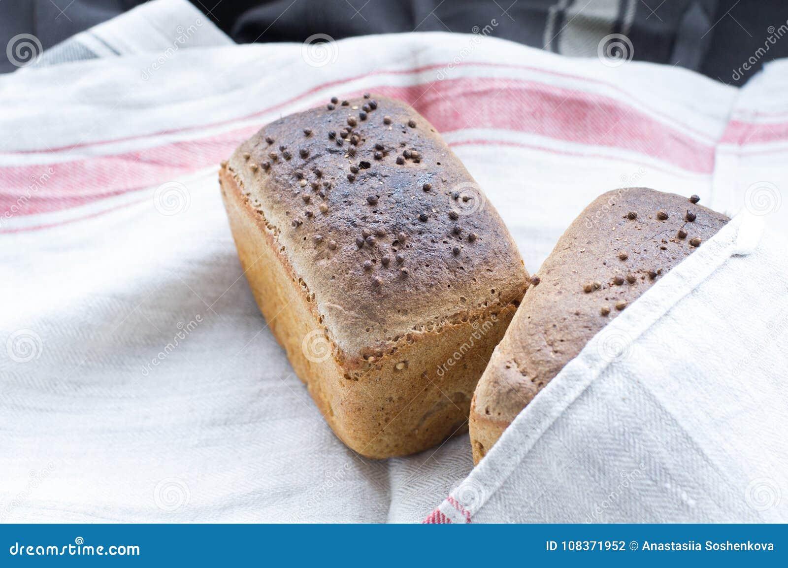 Petits pains pour des hamburgers