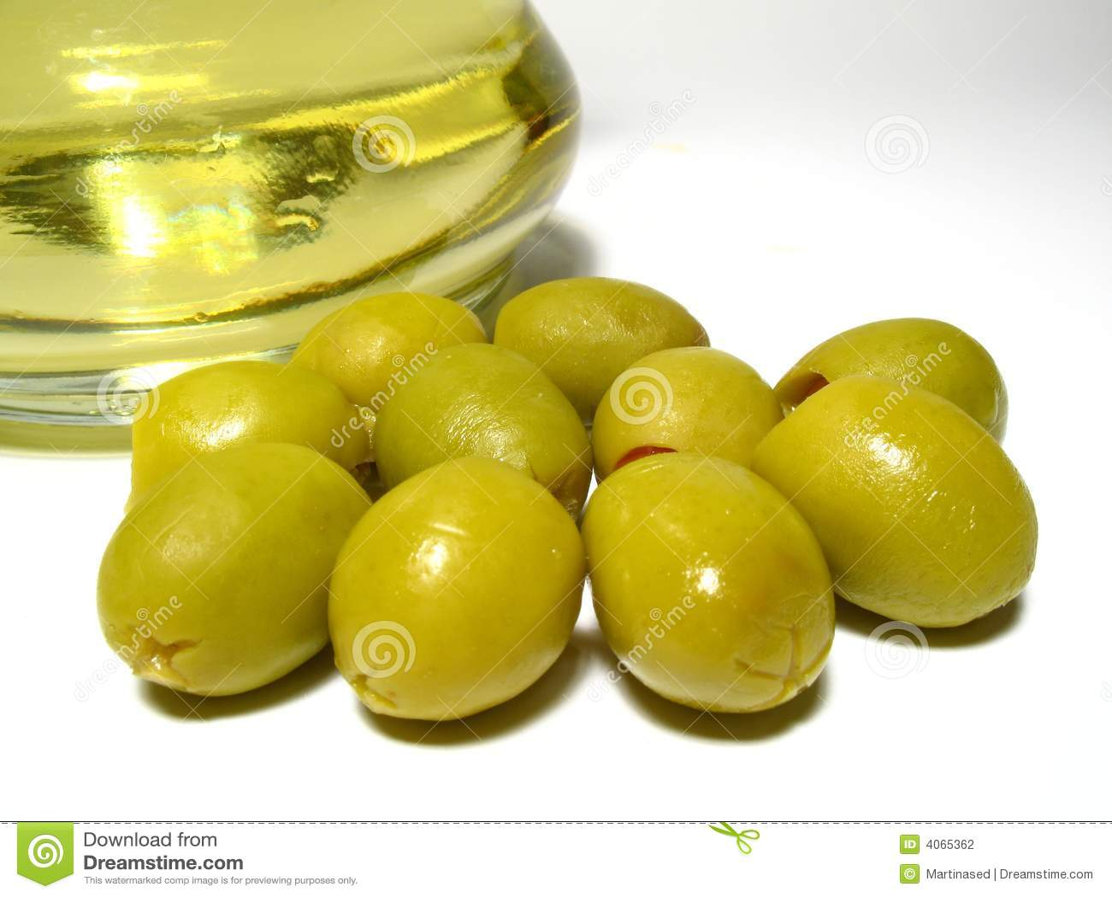 Petróleo verde-oliva