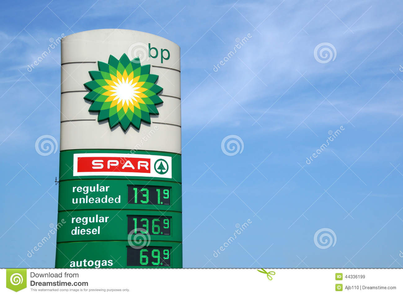 Petrol Price Sign Garage Board Showing Cost Fuel Picture Good To Show Cost Motoring Economy on Diesel Fuel Filters