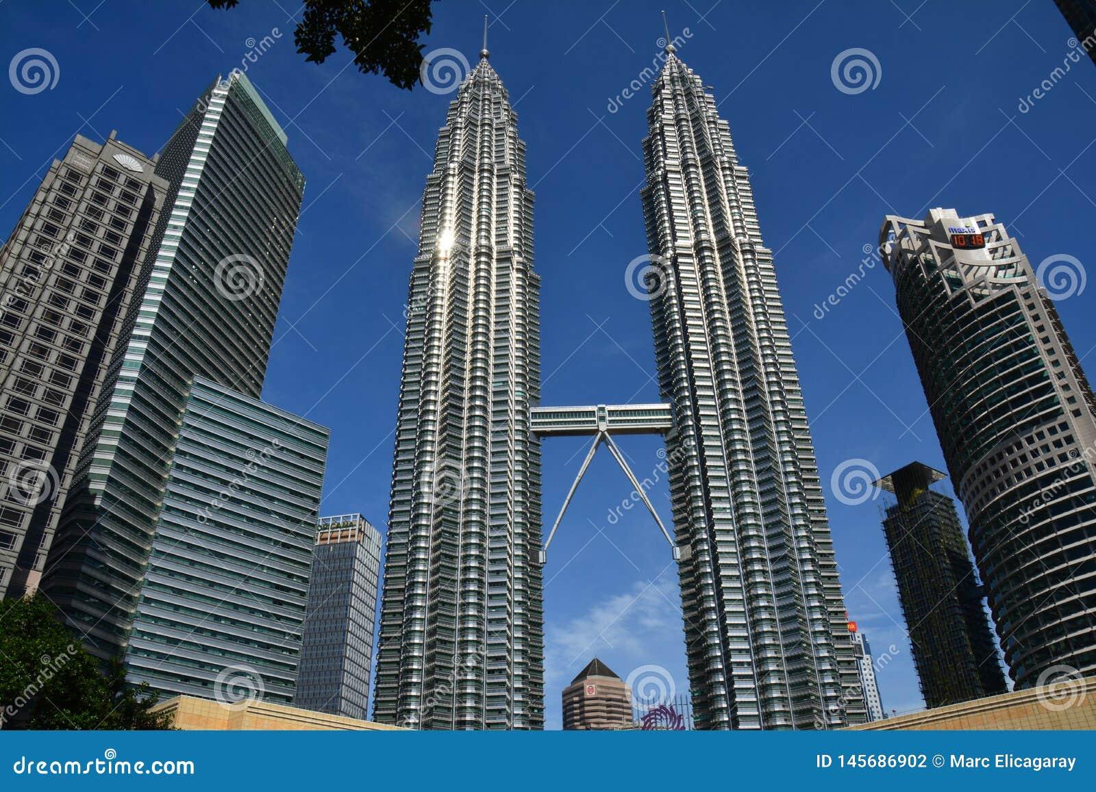 Petronastorens Kuala Lampur Malaysia