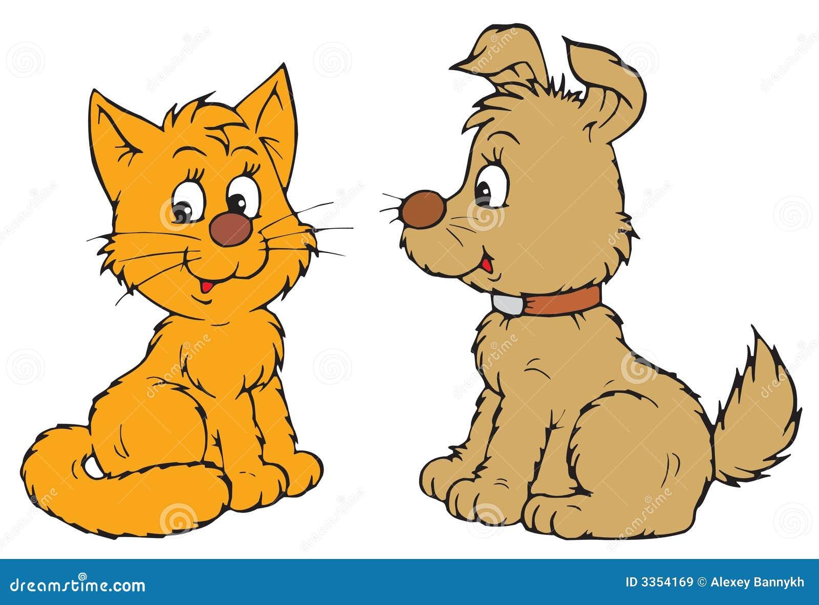 pets vector clip art stock vector illustration of clip 3354169 rh dreamstime com free pet clipart images free clipart pet sitting