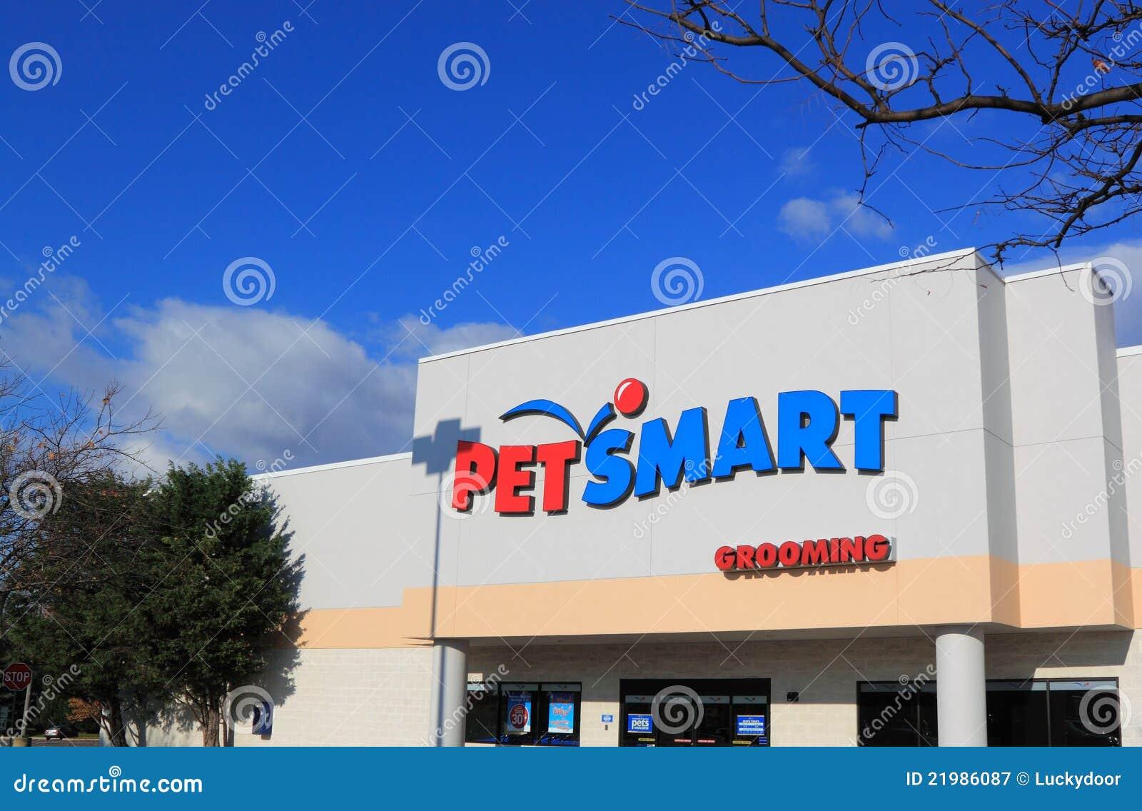 PetSmart Corporate Office