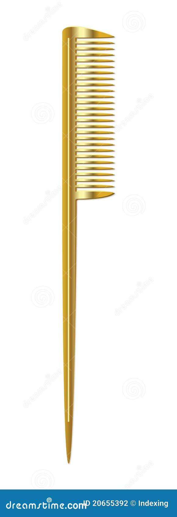 Pettine dell oro