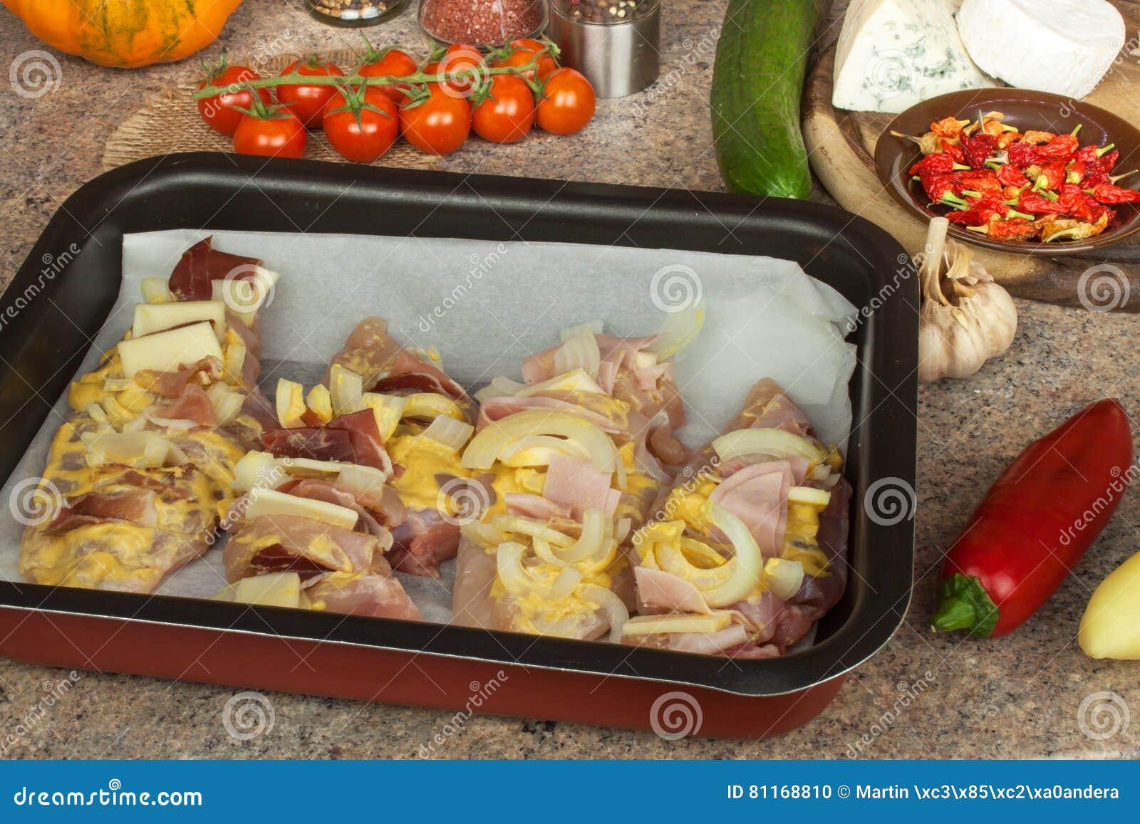 petto di pollo al forno per dieta