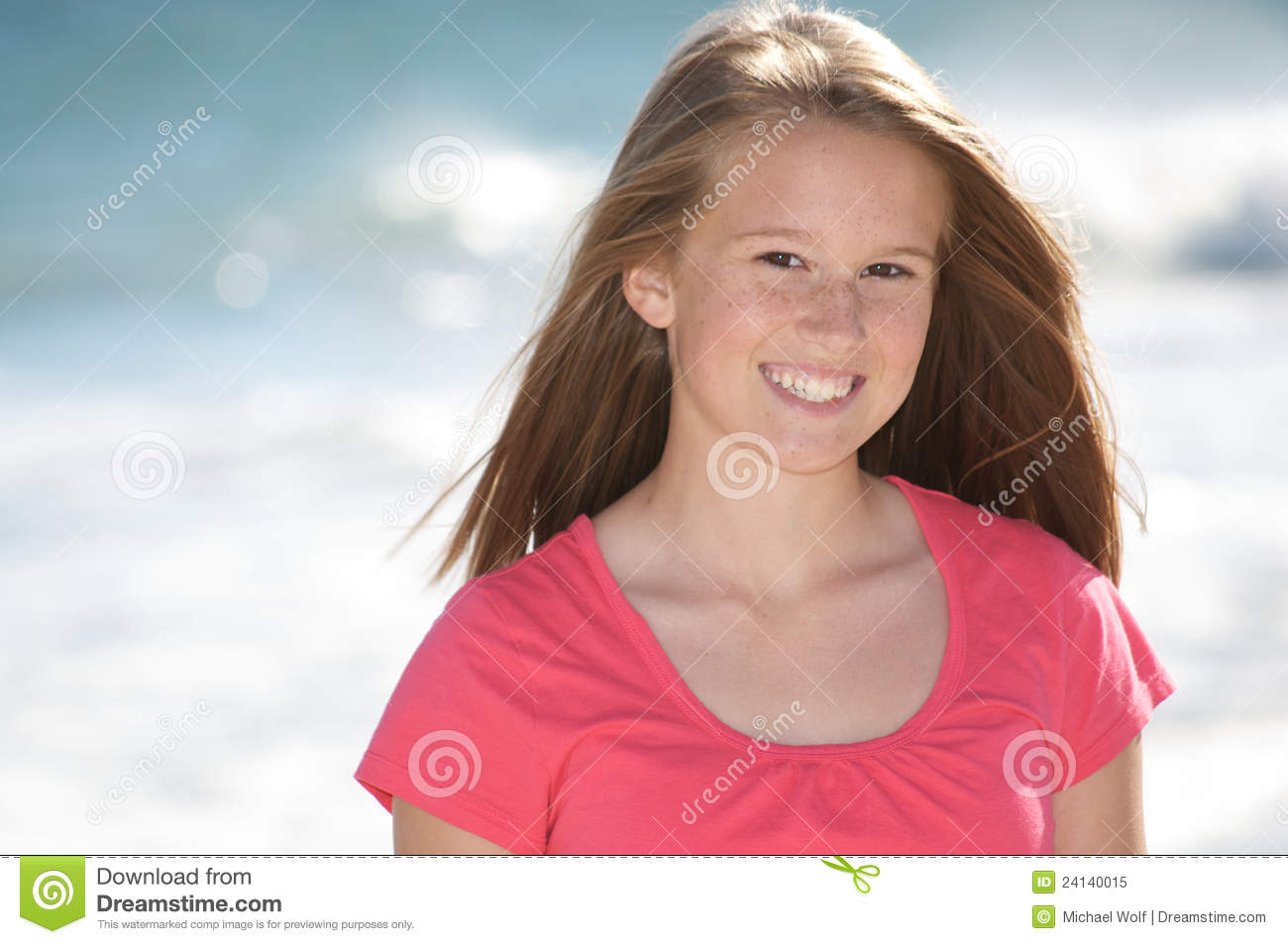 Petty wholesome teen girl royalty free stock photo image 24140015 - Image of teen ...