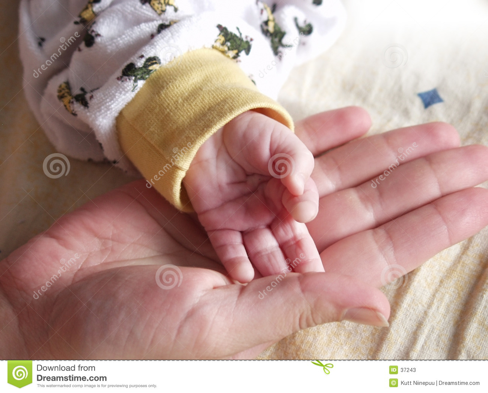 Peu de main, grande main