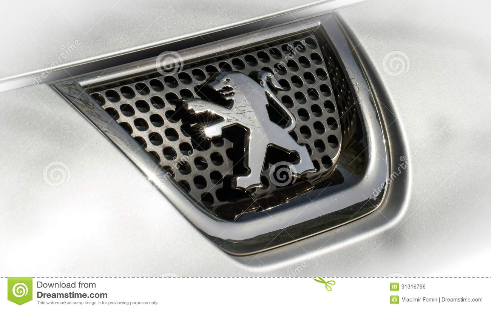 Peugeot ikona