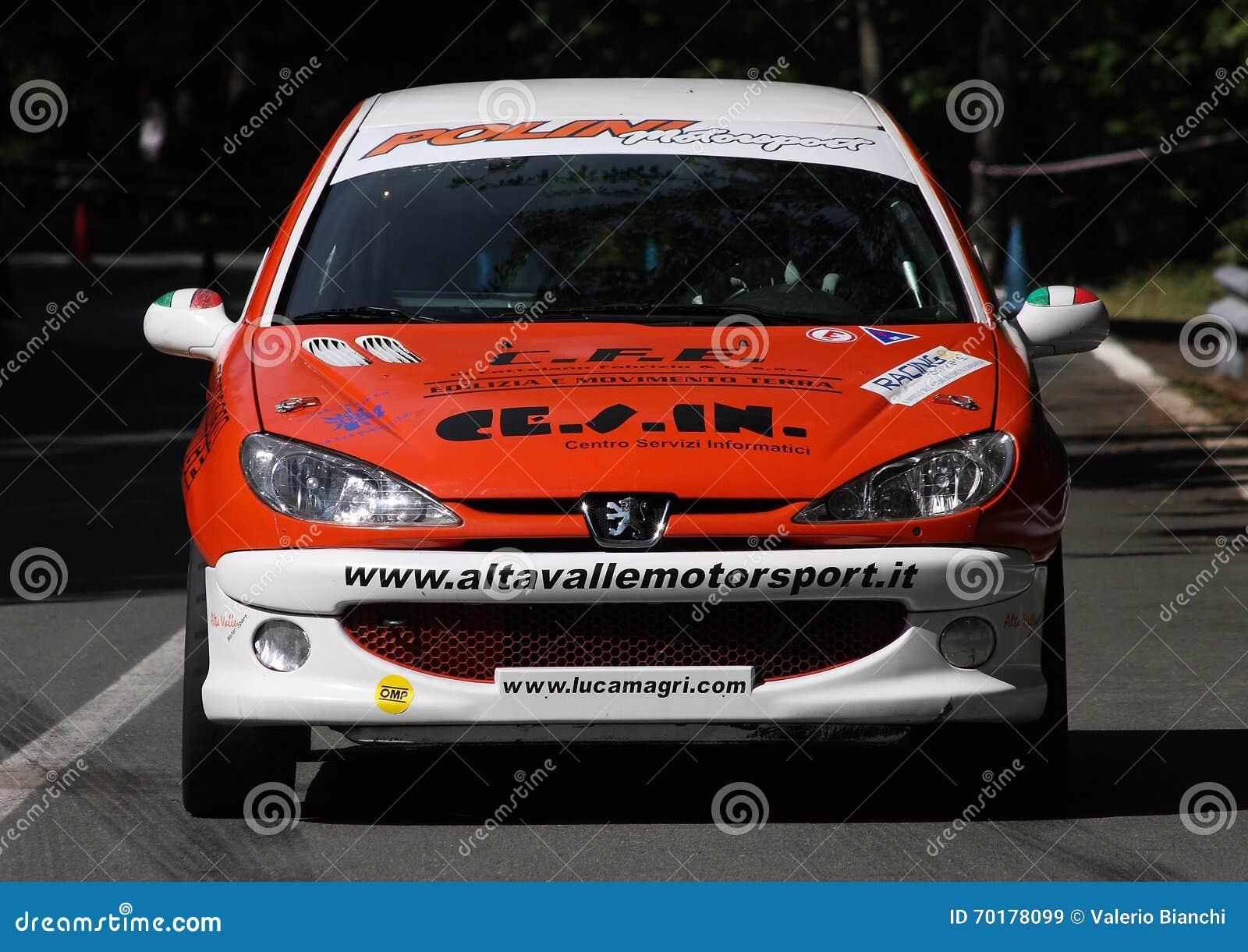 Peugeot 206 xs 16 ventiler