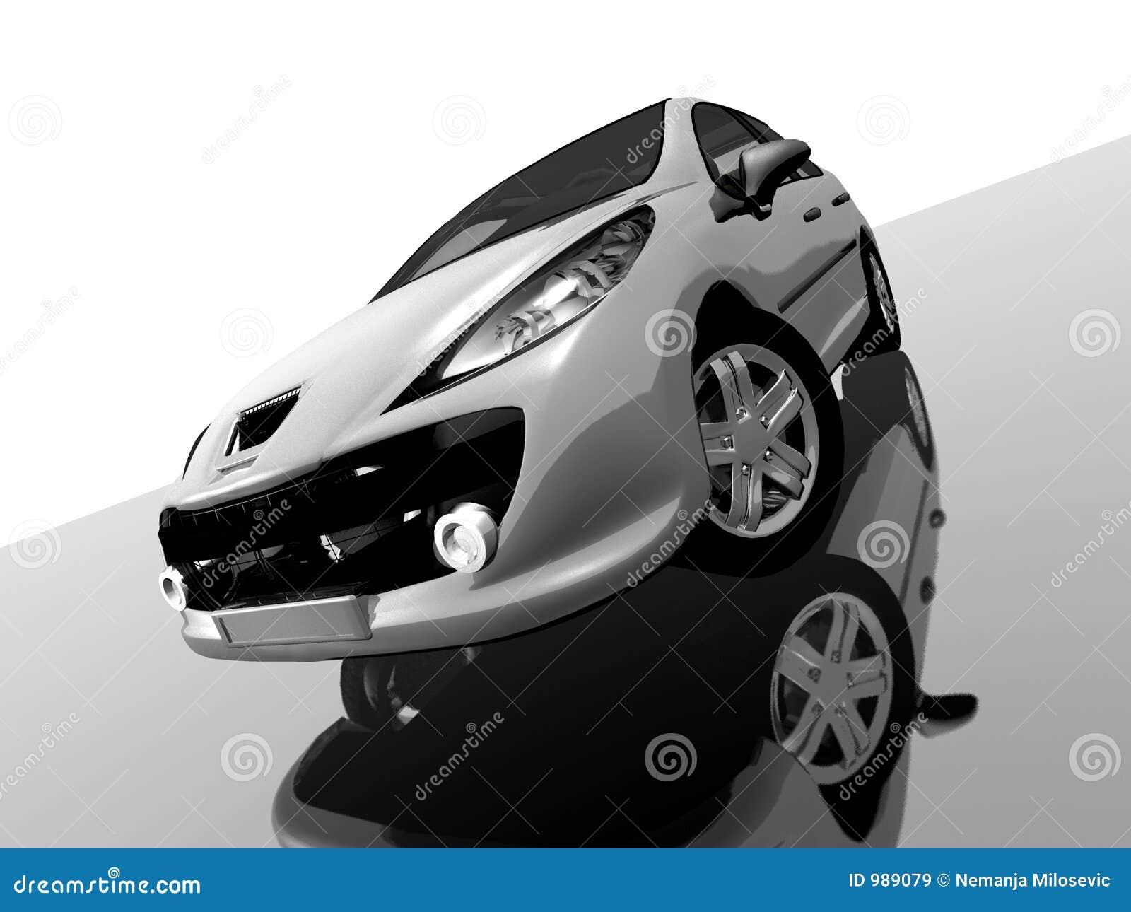 Peugeot207