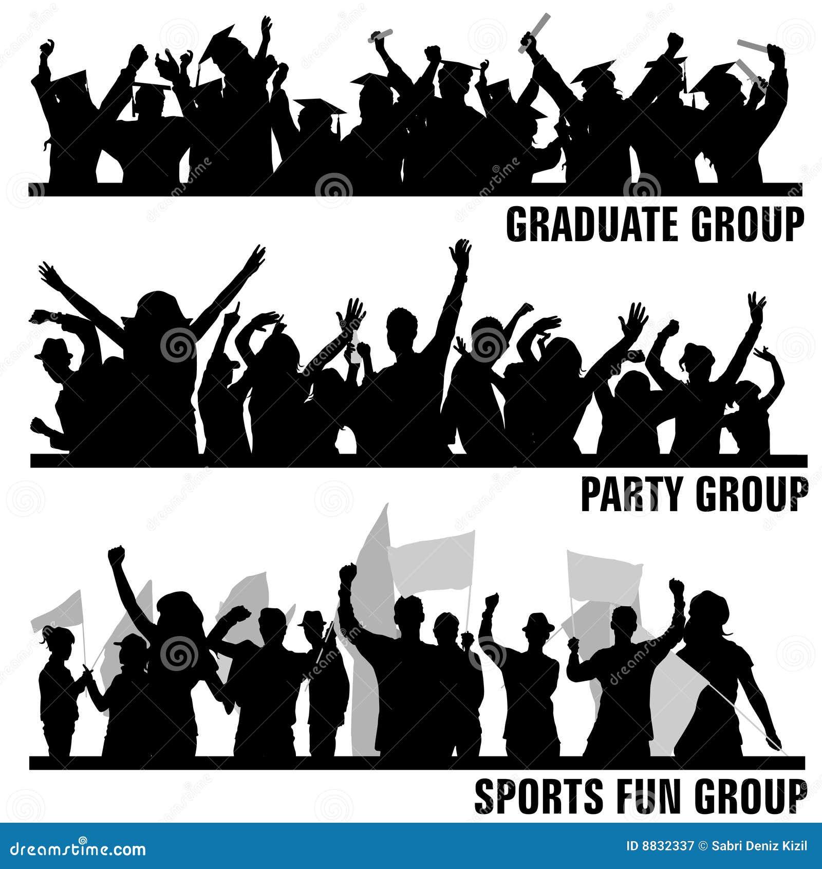 Peuples de groupe