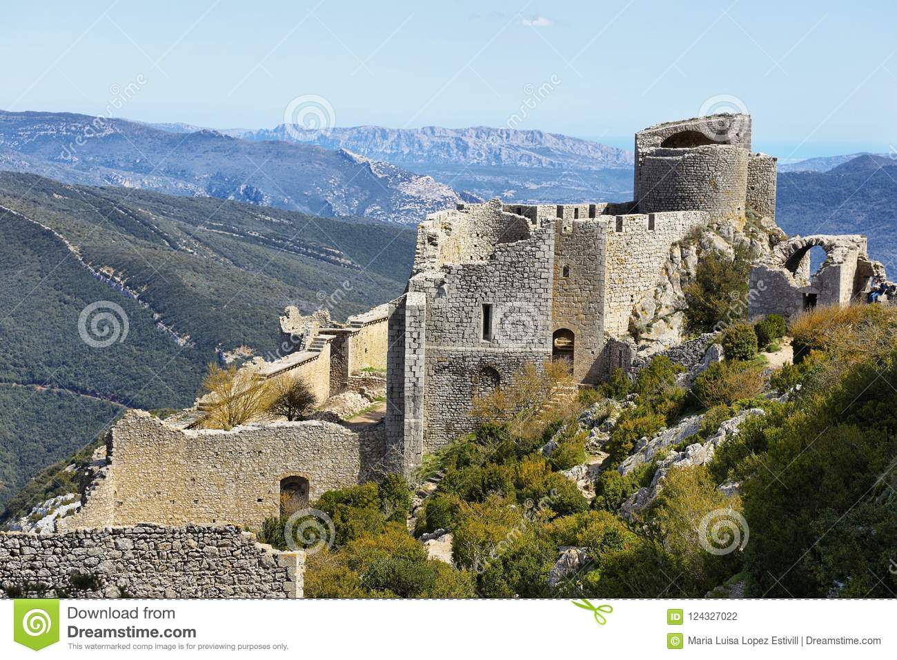 20 Cathar Castle Photos   Free & Royalty Free Stock Photos from ...