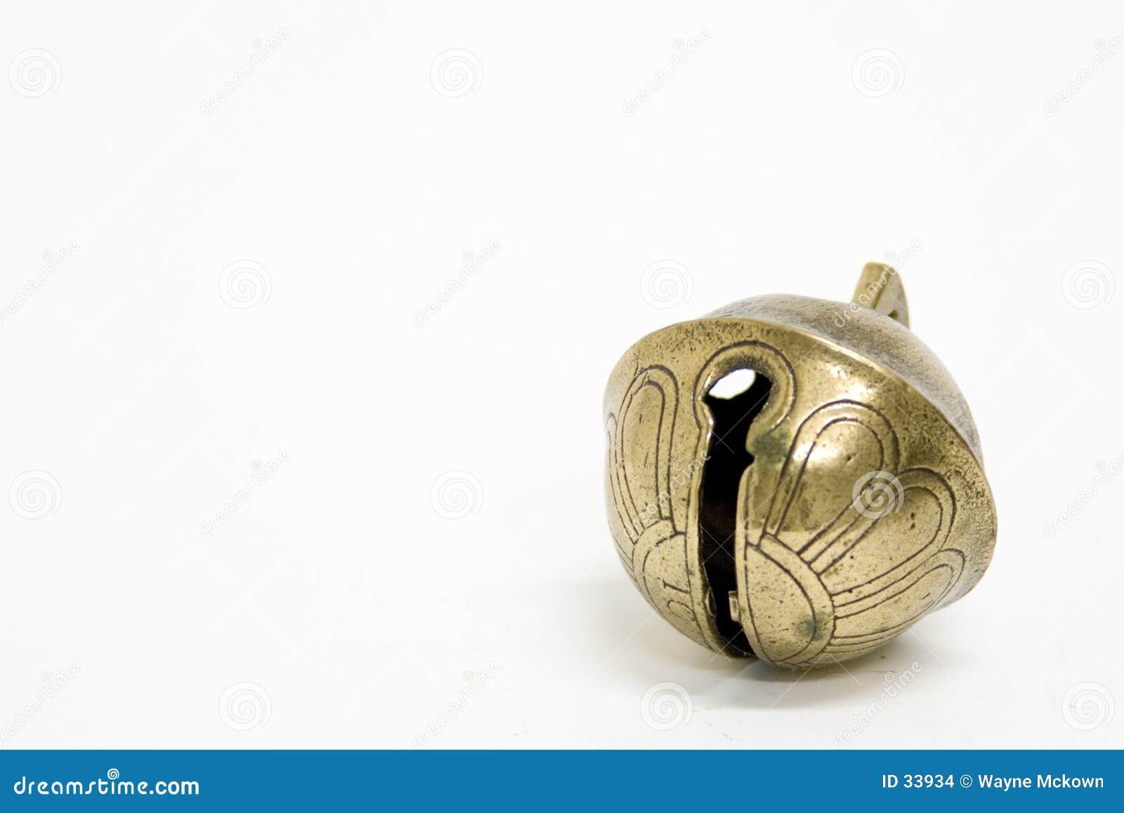 Pferdeschlitten Bell