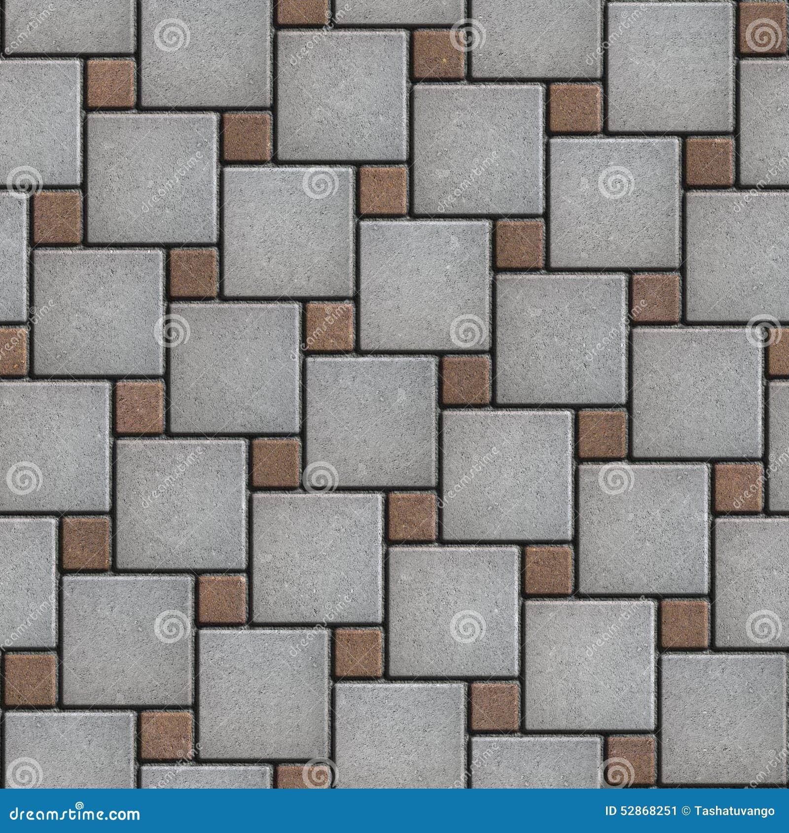 pflastersteine grau browns legten abwechselnd gro es und. Black Bedroom Furniture Sets. Home Design Ideas