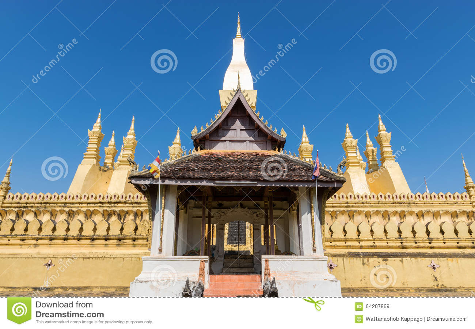 Pha que Luang