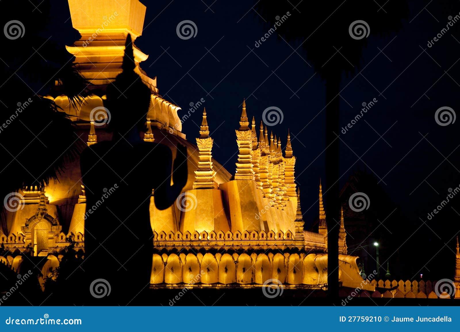 Pha qui Luang