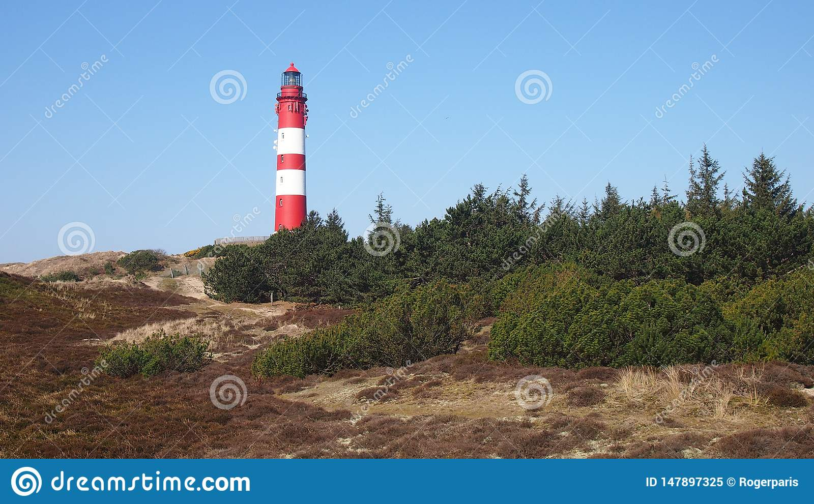 Phare chez Amrum