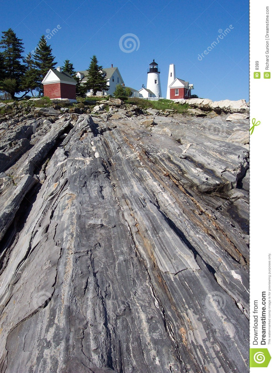 Phare de Pemaquid