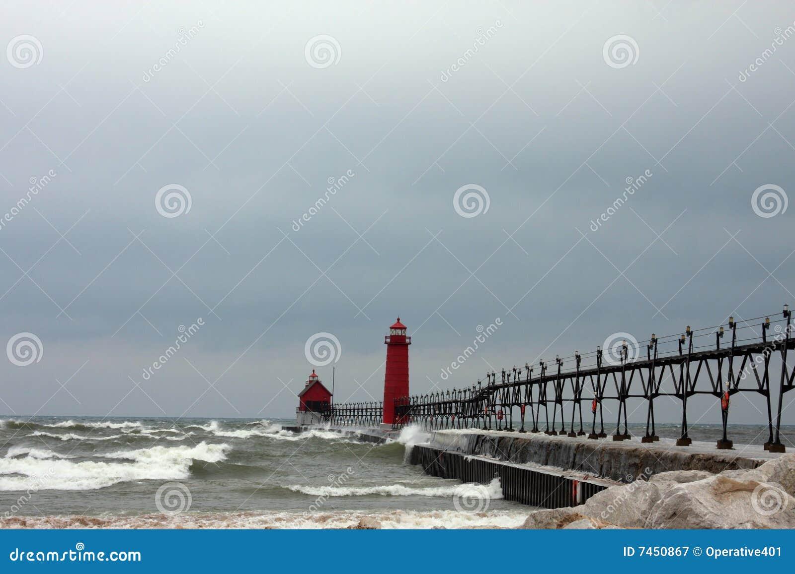 Phares de Great Lakes