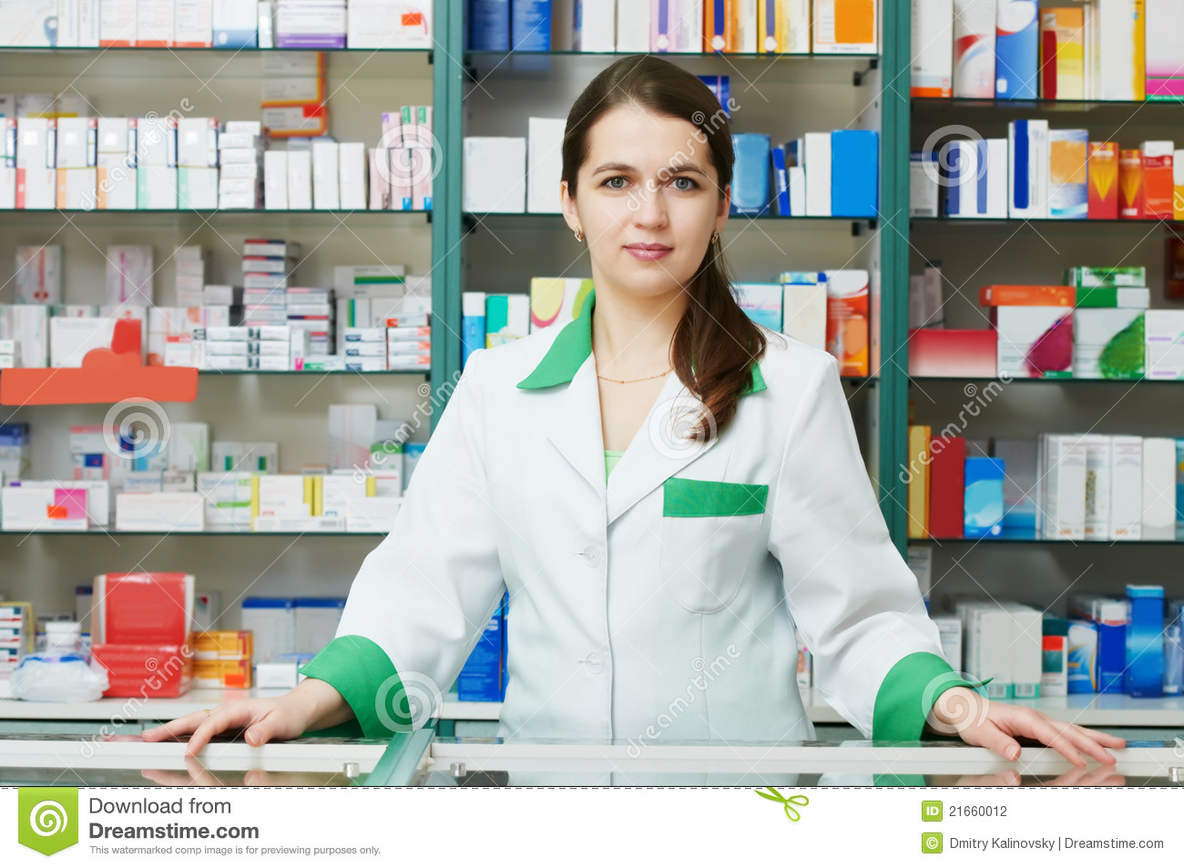 Pharmacy With Clinic