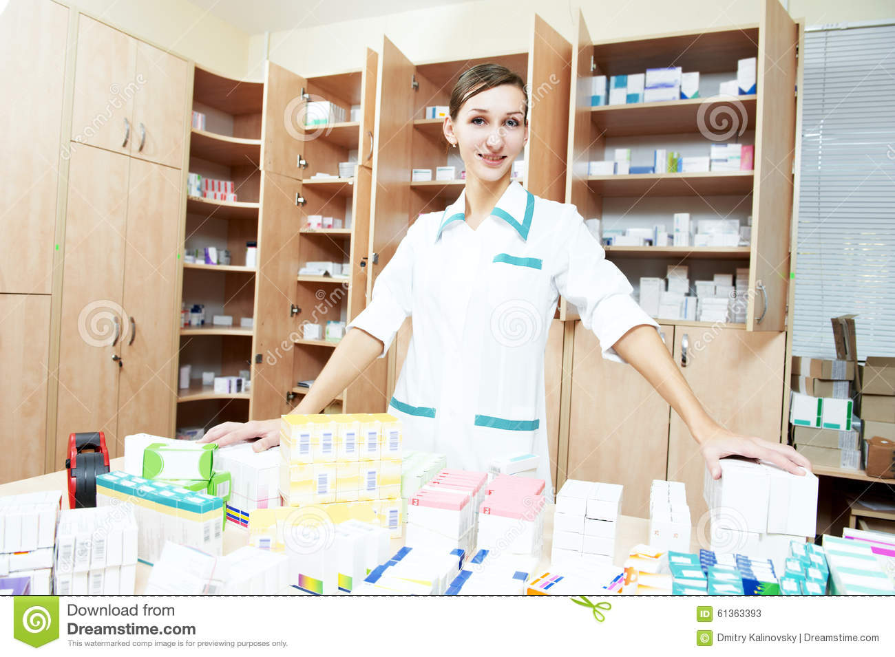 Analysis of the Drugstore Industry